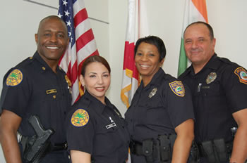 United Police Federal Credit Union >> United Police About Us